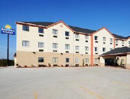 Hotel Days Inn & Suites Mcalester