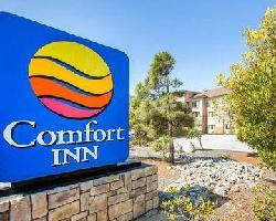 Hotel Comfort Inn Marina