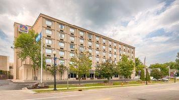 Hotel Best Western Riverfront Inn