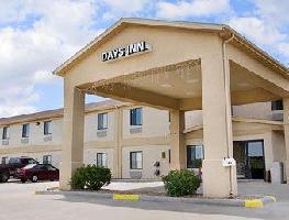 Hotel Days Inn Mcpherson