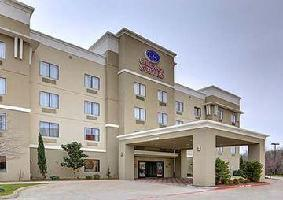 Hotel Comfort Suites Near Northeast Mall