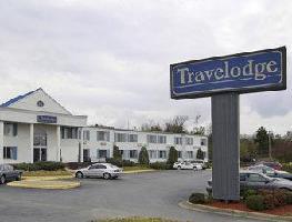Hotel Travelodge Pelham Birmingham