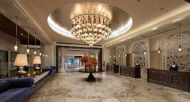 Hotel Itc Mughal