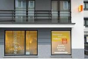 Hotel Adagio Access Lille Vauban