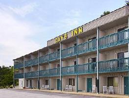 Hotel Days Inn Waynesville Nc