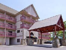 Hotel Super 8 Waynesville