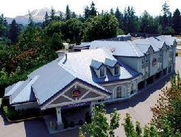 Hotel Best Western Plus Regency Inn
