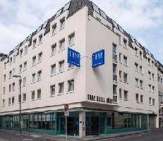 Hotel Tryp By Wyndham Köln City Cent