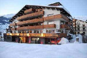Hotel Nevai