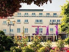 Hotel Mercure City