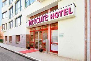 Mercure Hotel Schwerin Altstad