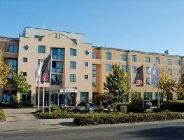 Hotel Ramada Europa Hannover