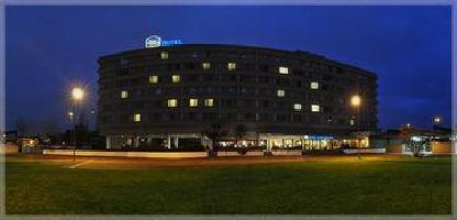 Best Western Leoso Hotel Ludwi