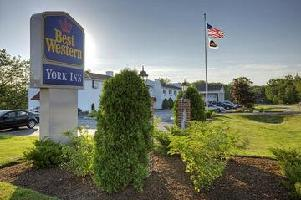 Hotel Best Western York Inn