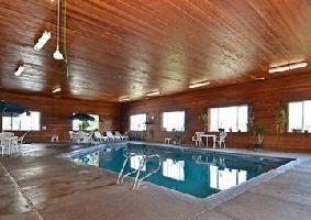 Hotel Comfort Inn In Yakima Valley