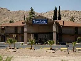 Hotel Travelodge Inn And Suites Yucca Valley/joshua Tree Natl Park
