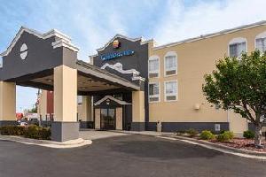 Hotel Comfort Inn Priceville
