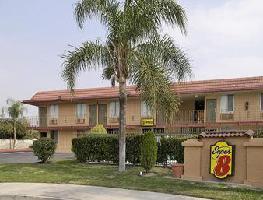 Hotel Super 8 Redlands/san Bernardino