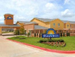 Hotel Days Inn Rockdale Texas