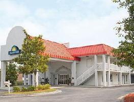 Hotel Days Inn Ridgeland Sc