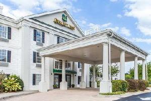 Hotel Quality Inn Rome