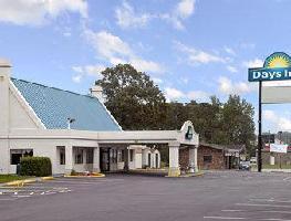 Hotel Days Inn Carmel Church/kings Dominion