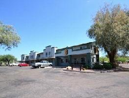 Hotel Super 8 Wickenburg Az