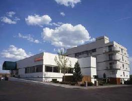 Hotel Howard Johnson Denver West