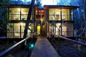 Hotel La Cantera Jungle Lodge Iguazu