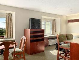 Hotel Microtel Tunica Resorts