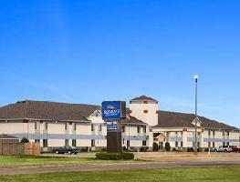 Hotel Baymont Inn And Suites Wahpeton
