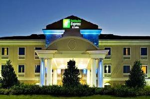 Hotel Holiday Inn Express & Suites V