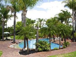 Hotel All Seasons Swan Hill Resort
