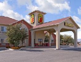 Hotel Super 8 Willcox