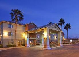 Hotel Holiday Inn Express Westley No