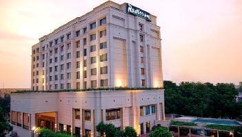 Radisson Hotel Varanasi