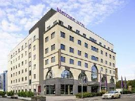 Mercure Hotel Frankfurt Eschbo