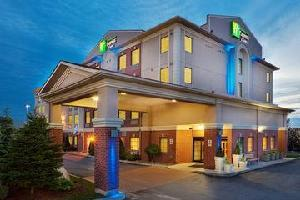 Hotel Holiday Inn Express & Suites B