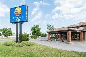 Hotel Comfort Inn Trois-rivieres