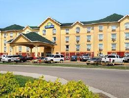 Hotel Days Inn Dawson Creek