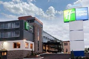 Hotel Holiday Inn Express Sault Ste Marie