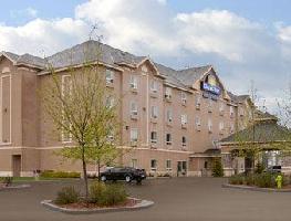 Hotel Days Inn - Red Deer