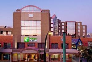 Hotel Holiday Inn Express Vancouver-