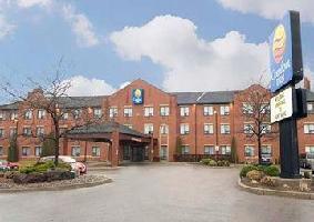 Hotel Comfort Inn Port Hope