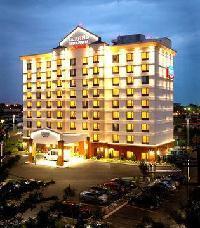 Hotel Fairfield Inn & Suites Montreal Airport