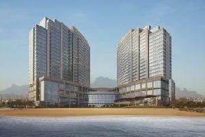 Hotel Hyatt Regency Qingdao