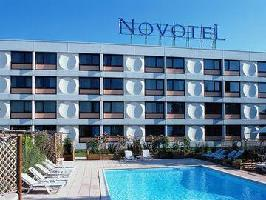 Hotel Novotel Nancy Ouest