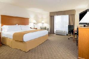 Hotel Holiday Inn Express Socorro