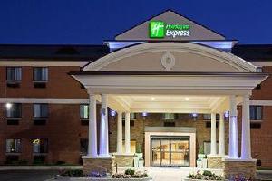 Hotel Holiday Inn Express Sheboygan-kohler (i-43)