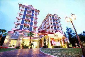 Hotel D Varee Diva Kiang Haad Beach
